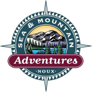 Sea & Mountain Adventures -logo